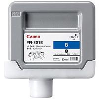 Canon 1494B001AA ( Canon PFI-301B ) InkJet Cartridge