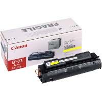 Canon 1507A002AA ( Canon EP-83 ) Yellow Laser Toner Cartridge