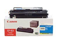 Canon 1509A002AA ( Canon EP-83 ) Cyan Laser Toner Cartridge