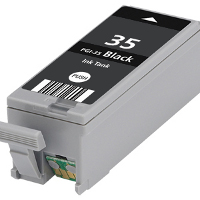 Canon 1509B002 ( Canon PGI-35 ) Compatible InkJet Cartridge