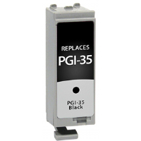 Canon 1509B002 / PGI-35 Replacement InkJet Cartridge