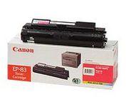 Canon 1510A002AA ( Canon EP-83 ) Black Laser Toner Cartridge