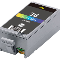 Canon 1511B002 ( Canon CLI-36 ) Compatible InkJet Cartridge