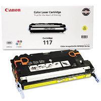 Canon 1657B001AA ( Canon CRG-111 Y ) Laser Toner Cartridge