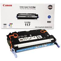 Canon 1659B001AA ( Canon CRG-111 C ) Laser Toner Cartridge