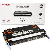 Canon 1660B001AA ( Canon CRG-111 BK ) Laser Toner Cartridge
