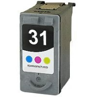 Canon 1900B002 ( Canon CL-31 ) Remanufactured InkJet Cartridge