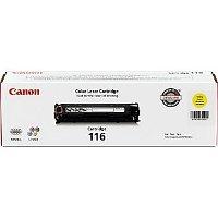 Canon 1977B001AA ( Canon CRG-116Y ) Laser Toner Cartridge