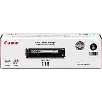 Canon 1980B001AA ( Canon CRG-116BK ) Laser Toner Cartridge