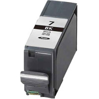 Canon 2444B002 ( Canon PGI-7Bk ) Compatible InkJet Cartridge