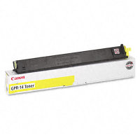 Canon 2450B003AA ( Canon GPR-26 Yellow ) Laser Toner Cartridge