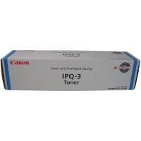 Canon 2549B003A ( Canon IPQ-3 Cyan ) Laser Toner Cartridge
