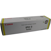 Canon 2551B003A ( Canon IPQ-3 Yellow ) Laser Toner Cartridge