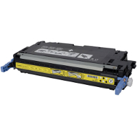 Compatible Canon Canon 117 ( 2575B001 ) Yellow Laser Toner Cartridge