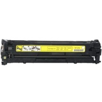 Compatible Canon Canon 118 ( 2659B001AA ) Yellow Laser Toner Cartridge