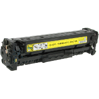 Canon 2659B001AA / Canon 118 Yellow Replacement Laser Toner Cartridge