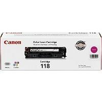 Canon 2660B001AA ( Canon CRG-118M ) Laser Toner Cartridge