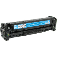 Service Shield Brother 2661B001AA Cyan Replacement Laser Toner Cartridge by Clover Technologies