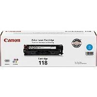 Canon 2661B001AA ( Canon CRG-118C ) Laser Toner Cartridge