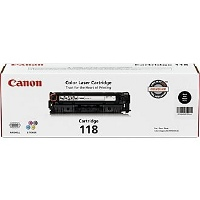 Canon 2662B001AA ( Canon CRG-118BK ) Laser Toner Cartridge