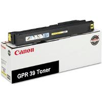 Canon 2787B003A ( Canon GPR-39 ) Laser Toner Cartridge