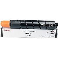 Canon 2790B003AA ( Canon GPR-31 Black ) Laser Toner Cartridge