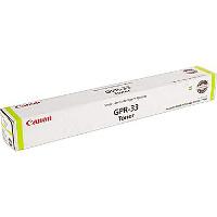 Canon 2804B003AA ( Canon GPR-33 Yellow ) Laser Toner Cartridge