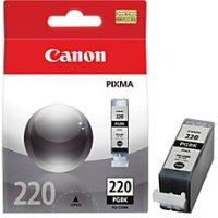 Canon 2945B001 ( Canon PGI-220 ) InkJet Cartridge