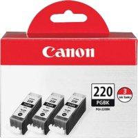 Canon 2945B004 ( Canon PGI-220 ) InkJet Cartridge MultiPack
