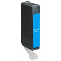 Canon 2947B001 / CLI-221 Cyan Replacement InkJet Cartridge