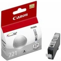 Canon 2950B001 ( Canon CLI-221 Grey ) InkJet Cartridge