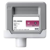 Canon 2960B001 (Canon PFI-303M) Compatible InkJet Cartridge