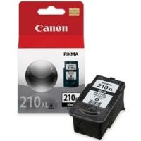 Canon 2973B001 ( Canon PG-210XL ) InkJet Cartridge