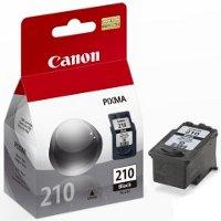 Canon 2974B001 ( Canon PG-210 ) InkJet Cartridge