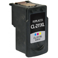 Canon 2975B001 CL-211XL Replacement InkJet Cartridge