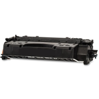 Compatible Canon Canon 119II ( 3480B001AA ) Black Laser Toner Cartridge (Made in North America; TAA Compliant)