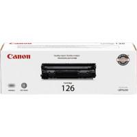 Canon 3483B001AA ( Canon CRG-126 ) Laser Toner Cartridge