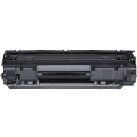 Compatible Canon Canon 125 ( 3484B001AA ) Black Laser Toner Cartridge