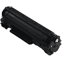 Compatible Canon Canon 128 ( 3500B001AA ) Black Laser Toner Cartridge