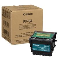 OEM Canon PF-04 ( 3630B003 ) Printhead
