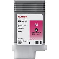 Canon 3631B001AA ( Canon PFI-104M ) InkJet Cartridge