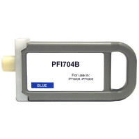 Canon 3869B001AA ( Canon PFI-704B ) Remanufactured InkJet Cartridge