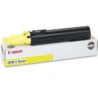 Canon 4238A003AA ( Canon GPR-5 ) Yellow Laser Toner Cartridge