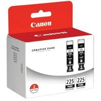 Canon 4530B007 ( Canon PGI-225 ) InkJet Cartridges (2/Pack)
