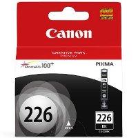 Canon 4546B001 ( Canon CLI-226BK ) InkJet Cartridge