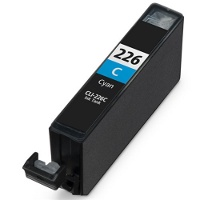 Canon 4547B001 ( Canon CLI-226C ) Compatible InkJet Cartridge