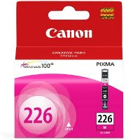 Canon 4548B001 ( Canon CLI-226M ) InkJet Cartridge