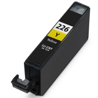 Canon 4549B001 ( Canon CLI-226Y ) Compatible InkJet Cartridge