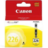 Canon 4549B001 ( Canon CLI-226Y ) InkJet Cartridge