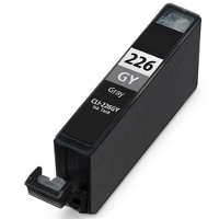Canon 4550B001 ( Canon CLI-226GY ) Compatible InkJet Cartridge